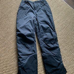 Boys L.L. Bean Waterproof Ski Pants